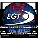 EGT Roulette