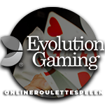 Evolution Gaming Roulette